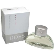 BOSS WHITE BOX - HUGO BOSS