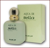 AQUA DI BELLA - BLUE UP