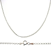 Rollo Chain Necklace